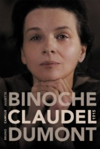 Camille Claudel 1915 Trailer