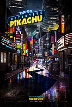 Pokémon Detective Pikachu - official trailer