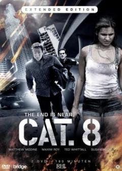 Category 8 - Armageddon (2013)