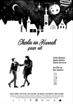 Charlie en Hannah gaan uit Trailer