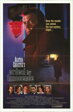 Ordeal by Innocence (1984)