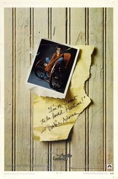 The Sterile Cuckoo (1969)