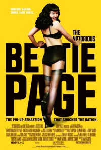 The Notorious Bettie Page (2005)