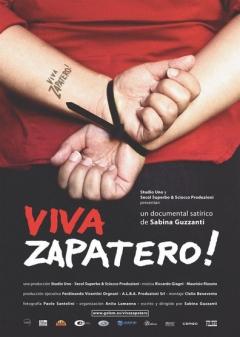 Viva Zapatero! (2005)