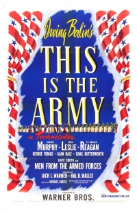 This Is the Army (1943)