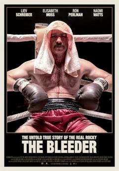 The Bleeder poster