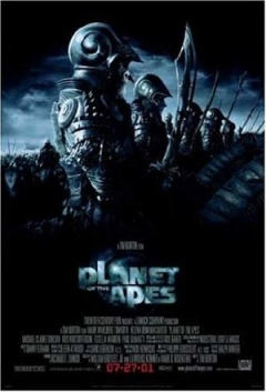 Planet of the Apes Trailer