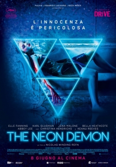 The Neon Demon - Trailer 1