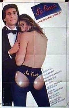 So Fine (1981)