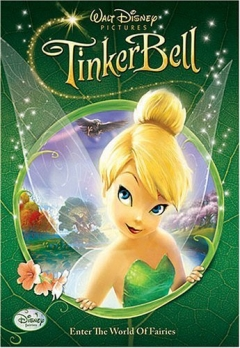 Channel Awesome - Tinker bell - disneycember