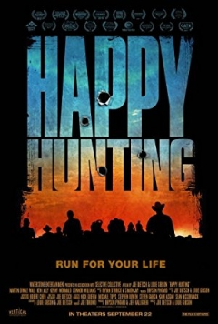 Happy Hunting - official trailer