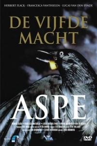 """""""Aspe"""" De vijfde macht"""