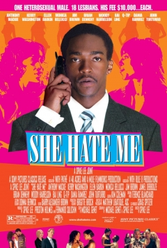 She Hate Me Trailer
