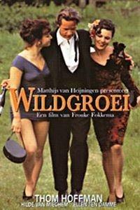 Wildgroei (1994)