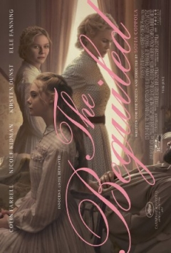 Kidman en Dunst terroriseren Farrell in trailer 'The Beguiled'