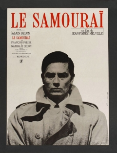 Le samouraï Trailer