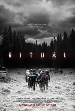 The Ritual - trailer