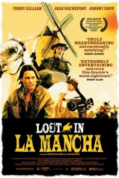 Lost in La Mancha (2002)