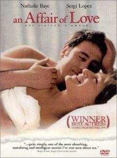 Une liaison pornographique (1999)