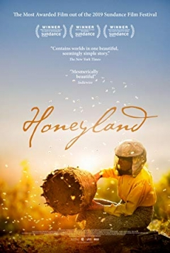 Honeyland Trailer