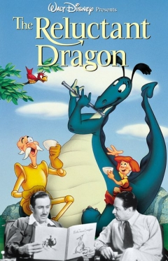 The Reluctant Dragon (1941)