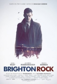 Brighton Rock Trailer