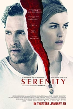Serenity 0 official trailer