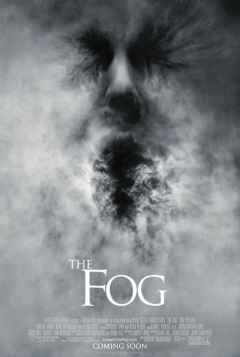 The Fog Trailer