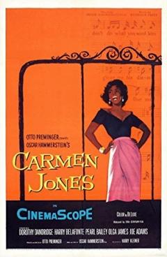 Carmen Jones Trailer