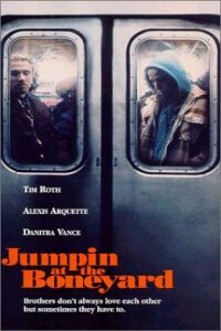 Jumpin' at the Boneyard (1992)