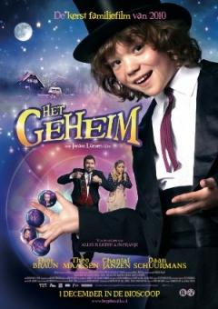 Het geheim (2010)