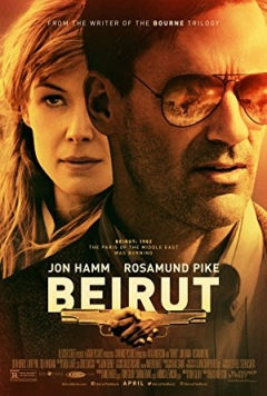 Beirut - Official Trailer