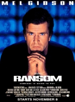 Ransom Trailer