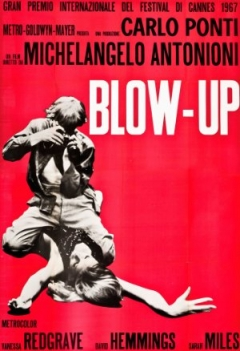 Blowup Trailer