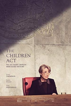 The Children Act (2017)