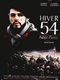 Hiver 54, l'abbé Pierre (1989)