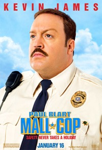 Paul Blart: Mall Cop (2009)
