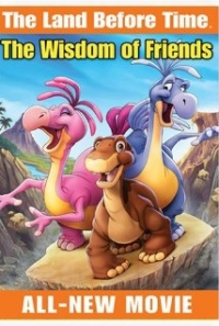 The Land Before Time XIII: The Wisdom of Friends Trailer