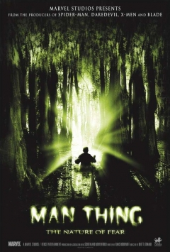Man-Thing Trailer