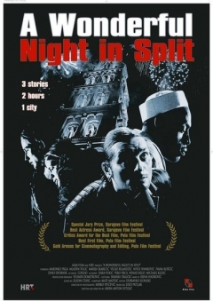A Wonderfull Night In Split (2004)