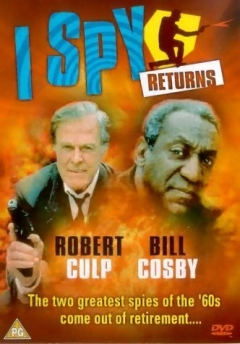 I Spy Returns (1994)