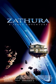 Zathura: A Space Adventure Trailer