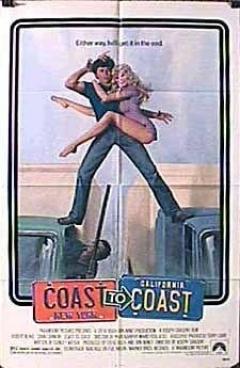 Coast to Coast (1980)