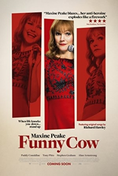 Funny Cow (2017)