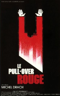 Le pull-over rouge (1979)