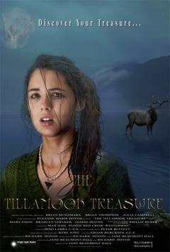 The Legend of Tillamook's Gold (2006)
