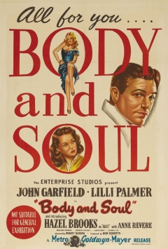 Body and Soul (1947)
