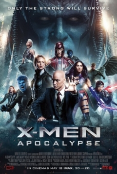 X-Men: Apocalypse final trailer