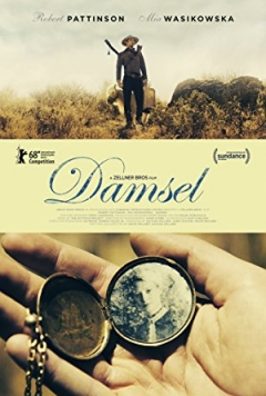 Damsel - official trailer