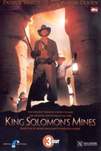 King Solomon's Mines Trailer